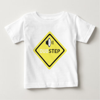 Dubstep sound design baby T-Shirt