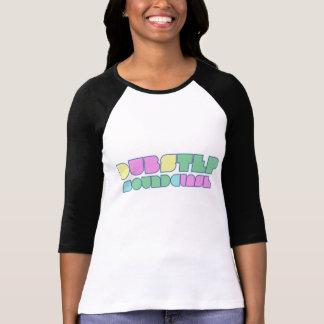 Dubstep Soundclash Camisetas