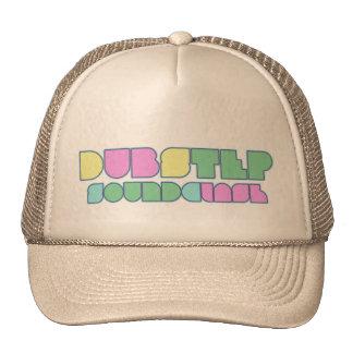 Dubstep Soundclash Trucker Hat