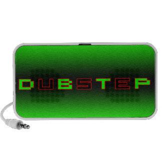 Dubstep speaker