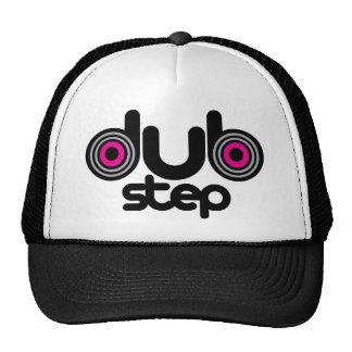 Dubstep Speakers Cap