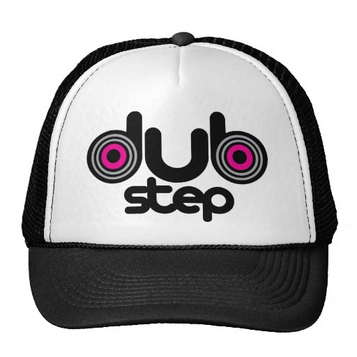 Dubstep Speakers Hats