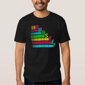 Dubstep Stair Camisas