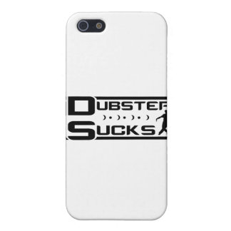 Dubstep Sucks Cover For iPhone SE/5/5s