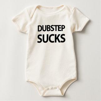 Dubstep sucks baby creeper