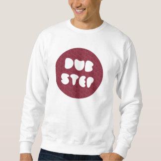 DUBSTEP Sweater Pullover Sweatshirt