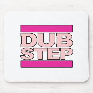 dubstep t shirt womens dubstep mouse pad