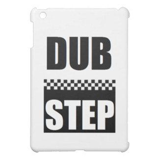 dubstep tee3 iPad mini covers