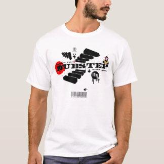 dubstep the new world order T-Shirt