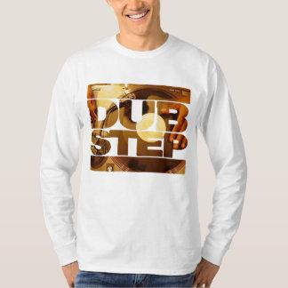 DUBSTEP vinyl dubplates music dub step download T-Shirt
