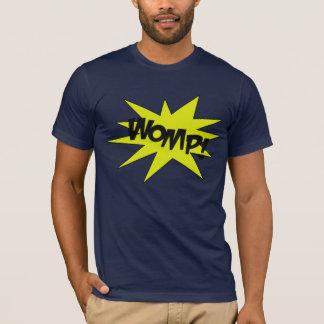Dubstep Womp shirt