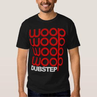Dubstep Woop Woop Woop Woop Woop T-shirt