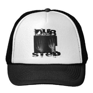 Dubstep Xray Trucker Hat