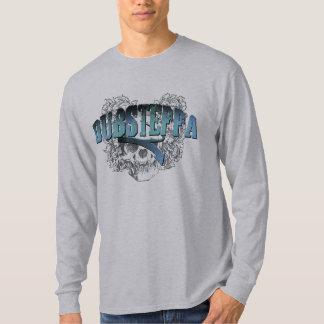Dubsteppa Skull T-Shirt