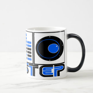 DubstepSound Magic Mug