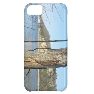 Dubuque on the Mississippi Case For iPhone 5C