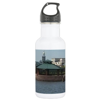 Dubuque River Walk Water Bottle