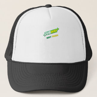 Dubway Beat Fresh Trucker Hat