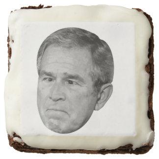 Dubya Bush Brownies