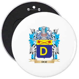 Duc Coat of Arms - Family Crest Buttons