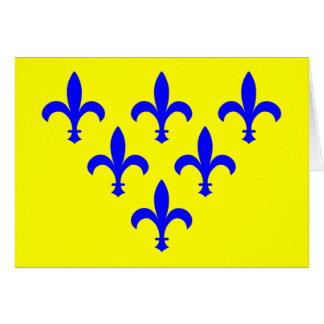 Ducado de Parma Italia Tarjetas
