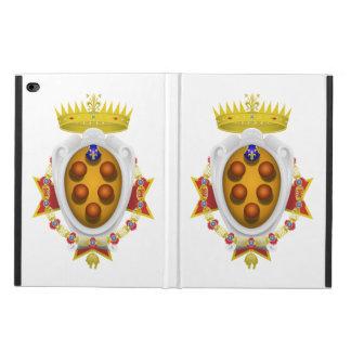 Ducado magnífico de la bandera de Toscana
