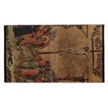 Duccio di Buoninsegna Art iPad Folio Cover