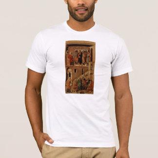 Duccio di Buoninsegna Art T-Shirt