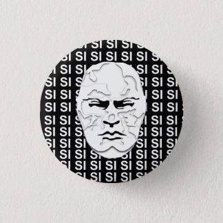 DUCE SI PINBACK BUTTON