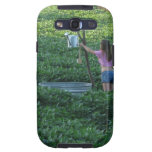 Ducha de Beanfield Samsung Galaxy S3 Carcasa