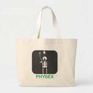 Ducha de Physex Bolsa