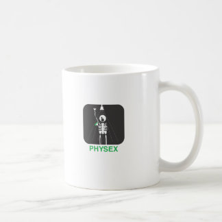 Ducha de Physex Taza De Café