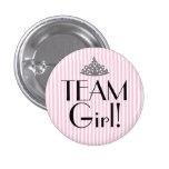 Ducha del Chica-Bebé del equipo