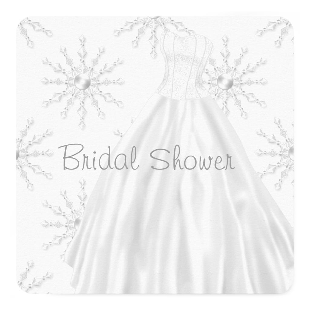 Vestido Ducha blanca de la boda — Cuadros