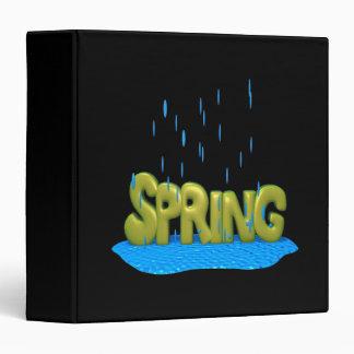 """Duchas 2 de la primavera carpeta 1 1/2"""""""