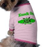 Duchenne Muscular Dystrophy Pet Clothes