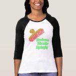 Duchenne Muscular Dystrophy Tshirt