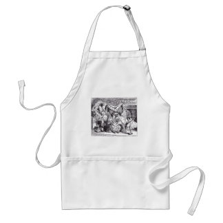Duchess and Cook Aprons