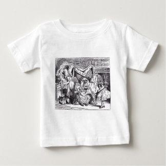 Duchess and Cook Baby T-Shirt