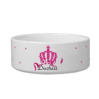Duchess Bowl