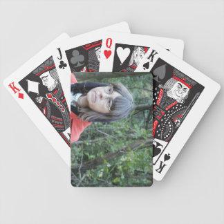 Duchess of Bog-on-Cul-de-Sac Playing Cards