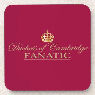 Duchess of Cambridge Fanatic Coaster