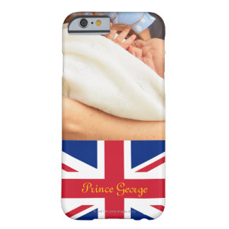 Duchess Of Cambridge With Newborn Son Barely There iPhone 6 Case
