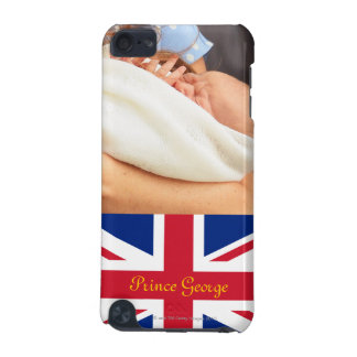 Duchess Of Cambridge With Newborn Son iPod Touch 5G Case