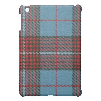 Duchess Of Kent Modern Tartan iPad Case