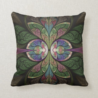Duchess of Sauchiehall Throw Pillow