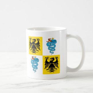 Duchy of Milan Flag (1450) Coffee Mug