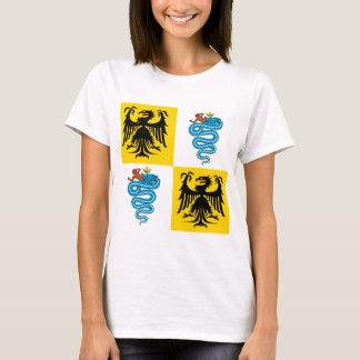 Duchy of Milan Flag (1450) T-Shirt