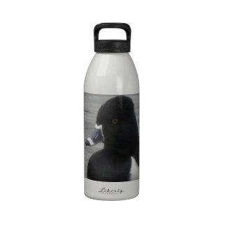 Duck 2 water bottle