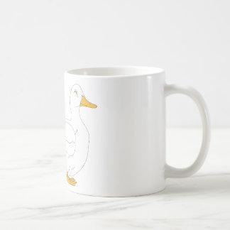 duck #3 coffee mug